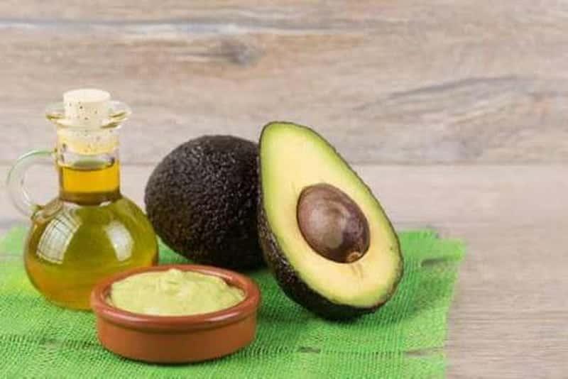 авокадо в лечебных целях