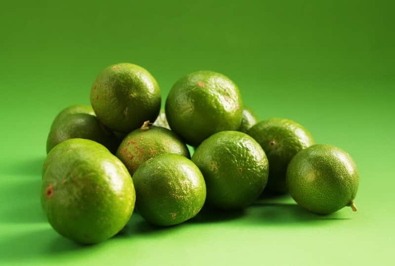 лайм фрукт