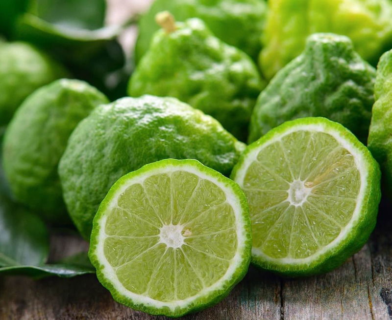 Бергамот – фрукт, который прославился чаем
